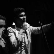 Benefiční koncert 2015
