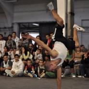 Street Battle Jam 2012