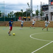 Turnaj ve fotbale