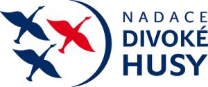 logo divoké husy