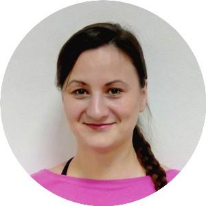 Simona Horová